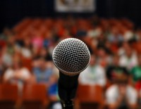 7 Tips to Overcoming Stage Fright
