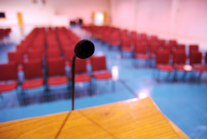 public speaking 7 Presentation Skills Tips from a Professional Speaker