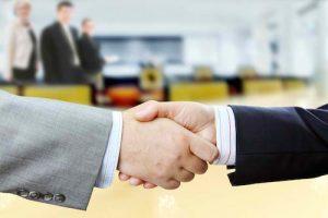 Customer Relationship Success